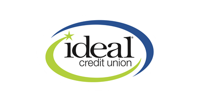 Ideal Credit Union Dashboard